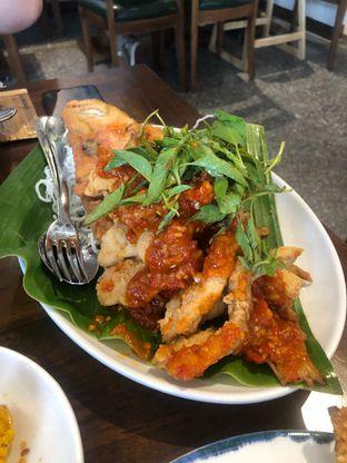 Foto 2 - Makanan di Agneya Terrace oleh Mitha Komala