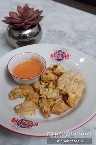 Foto 1 - Makanan(Pisang Srikaya) di Kedai Kokoho oleh Shella Anastasia