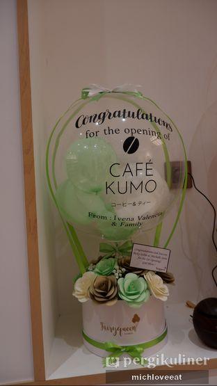 Foto 43 - Interior di Cafe Kumo oleh Mich Love Eat