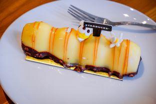 Foto 3 - Makanan di Starbucks Reserve oleh Indra Mulia
