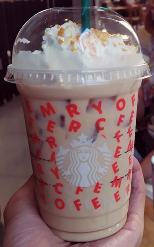 Foto review Starbucks Coffee oleh Ro vy 1