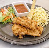 Foto Crispy Chicken Maryland di Giggle Box
