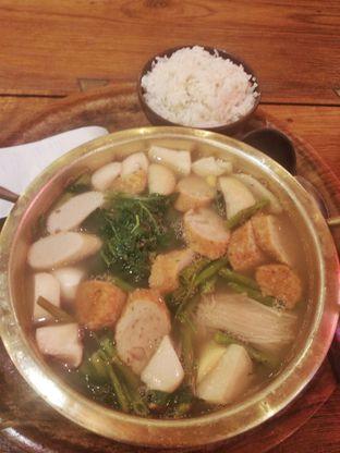 Foto - Makanan di Ma La Tang oleh Irene Lie