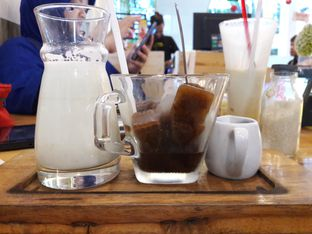 Foto 2 - Makanan di Dilon Coffee oleh Nisanis