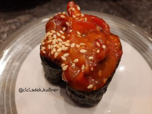 Foto review Sushi Go! oleh Jenny (@cici.adek.kuliner) 4