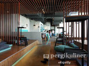 Foto 4 - Interior di The Vault Board Game Cafe oleh efa yuliwati