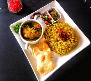 Foto review Arabian Nights Eatery oleh irena christie 9