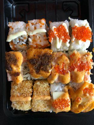 Foto 1 - Makanan di Sushi Go! oleh Mitha Komala