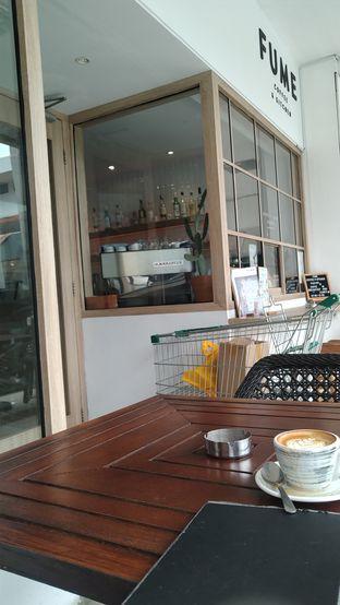 Foto review Fume Coffee & Kitchen oleh Jef  2