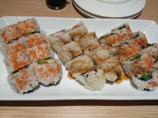 Foto 4 - Makanan di Peco Peco Sushi oleh Dita Maulida