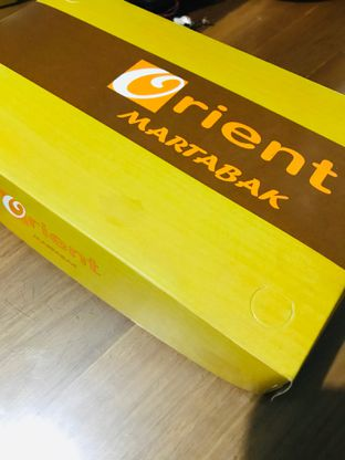 Foto review Orient Martabak oleh Margaretha Helena #Marufnbstory 1