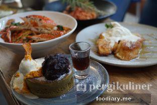 Foto 1 - Makanan di Kamakura Japanese Cafe oleh @foodiaryme | Khey & Farhan