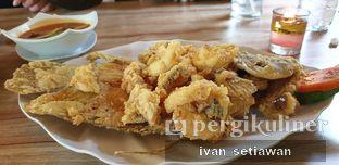 Foto review Pondok Ikan Gurame oleh Ivan Setiawan 1