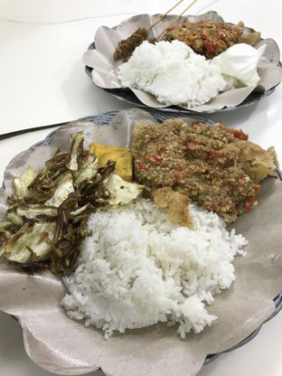 Foto - Makanan di Ayam Gepuk Pak Gembus oleh Kami  Suka Makan