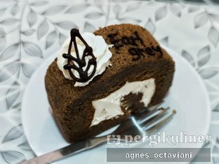Foto - Makanan di Cake Garden oleh Agnes Octaviani