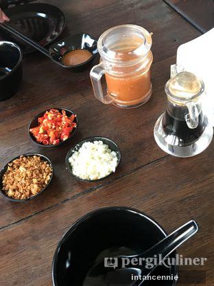 Foto 4 - Makanan di Seaside Suki oleh bataLKurus