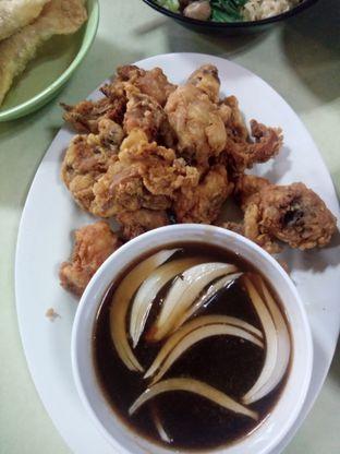 Foto 3 - Makanan di Bakmi Gang Kelinci oleh Septi Maulida Rahmawati