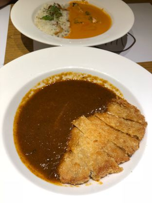 Foto 1 - Makanan di Go! Curry oleh Mitha Komala