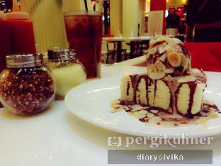 Foto 1 - Makanan di Pancious oleh diarysivika