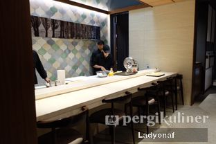 Foto 2 - Interior di Yawara Private Dining oleh Ladyonaf @placetogoandeat