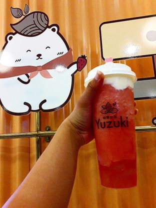 Foto review Yuzuki Tea oleh Jacklyn     IG: @antihungryclub 1
