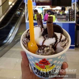 Foto Makanan di Frozen Express