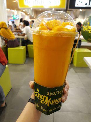Foto review King Mango Thai oleh Maissy  (@cici.adek.kuliner) 1