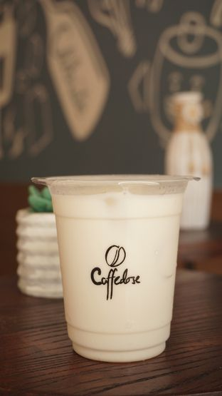 Foto 1 - Makanan(Seasalt Caramel) di Caffedose oleh Clarissa Adeline