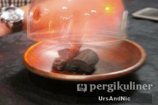Foto 8 - Makanan(Singkong sambal roa) di Namaaz Dining oleh UrsAndNic