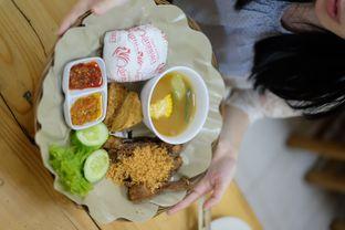 Foto 3 - Makanan di Ayam Goreng Karawaci oleh Novi Ps