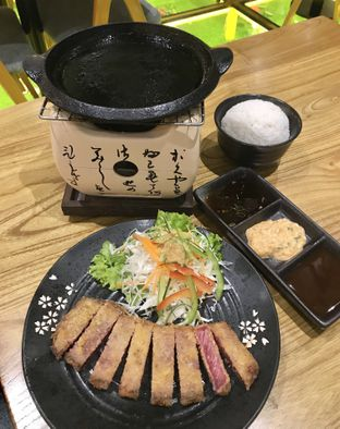Foto 2 - Makanan di Okinawa Sushi oleh Andrika Nadia