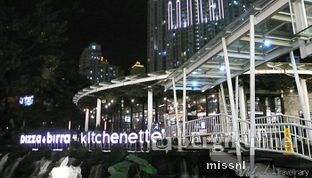 Foto review Kitchenette oleh Andriani Wiria 1