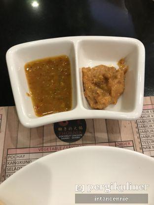 Foto 4 - Makanan di Phoenix Coconut Chicken Shabu - Shabu oleh bataLKurus
