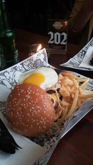 Foto review Lawless Burgerbar oleh Pria Lemak Jenuh 3