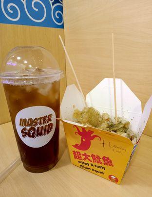 Foto 4 - Makanan di Master Squid oleh kezia  stefana