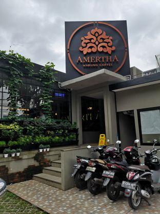 Foto 1 - Eksterior di Amertha Warung Coffee oleh om doyanjajan