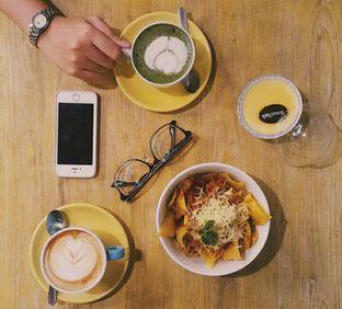 Foto 6 - Makanan di Yellow Truck Coffee oleh dinny mayangsari
