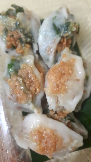 Foto review Choi Pan Manie oleh Andin | @meandfood_  1