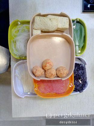 Foto 2 - Makanan di Suki Time Express oleh Desy Mustika