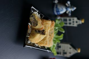 Foto review Fish & Chips ThreeHouse oleh Riani Rin 11