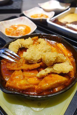 Foto 1 - Makanan di Mujigae oleh iminggie