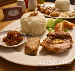 Foto 3 - Makanan di Loko Cafe oleh Andre Joesman