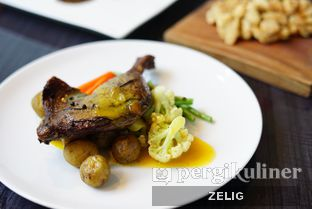 Foto 2 - Makanan di Bittersweet Bistro oleh @teddyzelig