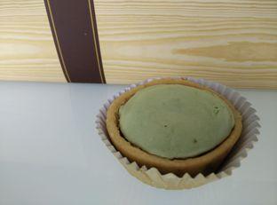 Foto 2 - Makanan(tart) di Maqui's oleh thomas muliawan