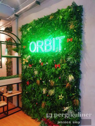 Foto 7 - Interior di Orbit Gelato oleh Jessica Sisy