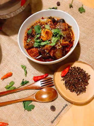 Foto 1 - Makanan di Mala Bowl oleh Makan Samacici