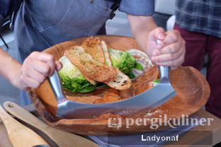 Foto review Animale Restaurant oleh Ladyonaf @placetogoandeat 24