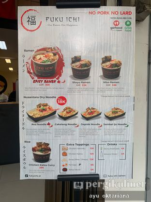Foto review Fuku Ichi oleh a bogus foodie  5