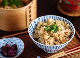 Mengenal Takikomi Gohan, Nasi Liwet Ala Jepang yang Super Lezat dan Bergizi