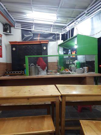 Foto Interior di Warung Makan Pekayon Paconne